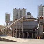 Impianti di betonaggio fissi e mobili