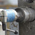 Macchine attrezzature per carotaggio cemento