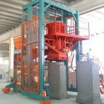Macchine e attrezzature per produzione tubi