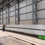 Macchine impianti accessori produzione elementi prefabbricati pre