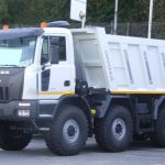 Mezzi e allestimenti per trasporto inerti