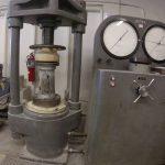 Attrezzature e strumenti per le prove materiali