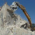 Attrezzature per demolizione