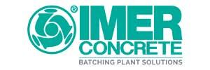 IMER Concrete