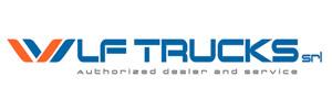 WLF Trucks